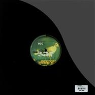 Back View : Dennis Reich - OSTSEEFIEBER EP - Simple As That / SATR009