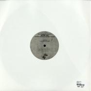 Back View : Franck Roger & Mandel Turner - AFTER ALL - Real Tone / RTR051