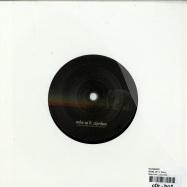 Back View : Slugabed - WAKE UP (7 INCH) - Ninja Tune / zen7335