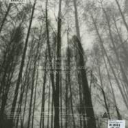 Back View : Christian Vance - UNEASY ME (ARIL BRIKHA REMIX) - Art Of Vengeance / AOV007