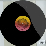 Back View : Cray76 - CALL MY NAME / THE HOLY GHOST - Crowdspacer / CRWDSPCR003