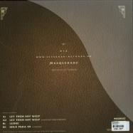 MASQUERADE EP (MOLLONO.BASS REMIX)