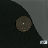Back View : SNTS - CHAPTER III (VINYL ONLY) - SNTS / SNTS03