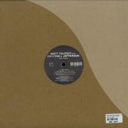Back View : Matt Tolfrey feat. Marshall Jefferson - THE TRUTH (GEEEMAN REMIXES) - Leftroom / LEFT042