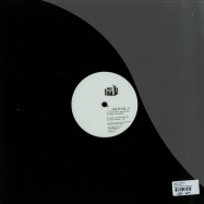 Back View : Various Artists - FFM EP VOL. 2 - Smile For A While / Smilefaw002