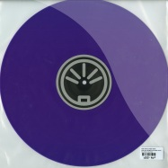 Back View : Mike Vaeth & Robin Hirte - FOKU HILA (PURPLE COLOURED VINYL) - Afu Limited / AFULTD46