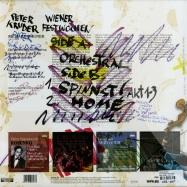 Back View : Peter Kruder - DIE WIENER FESTWOCHEN - Gigolo Records / GIGOLO297