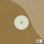 Back View : Behling & Simpson - SLOWMO ACID (180 G VINYL) - Riverette / RVRT002