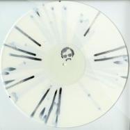 Back View : Various Artists - THE NINE BOWS EP (2X12 COLOURED VINYL) - Sccucci Manucci / SCCUCCI 009