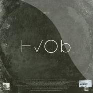 Back View : Hvob - WINDOW (INCL. ACID PAULI, GUI BORATTO RMX) - Stil Vor Talent / SVT142