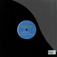Back View : Hiroshi Watanabe aka Kaito / Ryoma Sasak - THE BRIDGE OF SOUNDS EP - Transit Records / tr-003