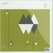 Back View : Denis Kaznacheev - ISOTELUS REX (140 G VINYL) - Grow Vinyl / Grow006