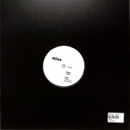 Back View : Nthng - 1996 (REPRESS) - Moerk / moerk003