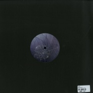Back View : Pawas - SLOW ROLL EP - Black Key Records / BKR 013