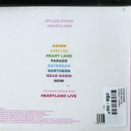 HEARTLAND (CD)