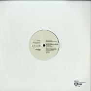 Back View : Enrico Mantini - TOGETHER EP (ISHERWOOD, DOMENICO ROSA REMIXES) - Veniceberg Records / VNCBRG001