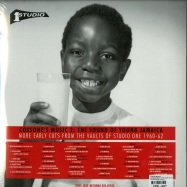 COXSONES MUSIC 2: THE SOUND OF YOUNG JAMAICA (180G 3X12 LP + MP3)