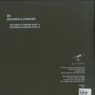 Back View : 36 - Seconds & Fiorever - Mystic & Quantum / M&Q 009