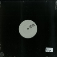 Back View : Pola - XXXIII (ALTITUDE RMX / VINYL ONLY) - All Inn / Allinn026