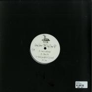 Back View : Strip Steve - THE DOG DAYS EP - Waxtefacts / WXTFX003