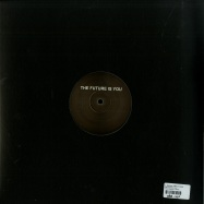 Back View : G. Marcell & Myles Serge - THE FUTURE IS YOU - Futures Sessions / FS002K