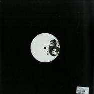 Back View : Various Artists - LES TEMPS DIFFICILES 2 ( INCL TOMMY VICARI JR RMX) - Les Temps Difficiles / LTD02