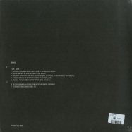 Back View : Johannes Heil - EXILE007 - EXILE / EXILE007