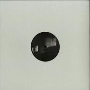 Back View : Alex Seidel - SCHWARZ 12 EP (VINYL ONLY) - Schwarz 12 / SWZ001