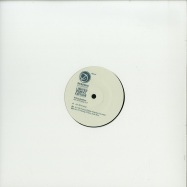 Back View : Ivan Latyshev - ART OF FLYING EP (EDDIE FOWLKES MIX) - Dessous / DES137