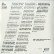 Back View : Soundspecies & Ache Meyi - SOUNDSPECIES & ACHE MEYI (2X12 LP) - Manana Records / MANANA003 / 148701