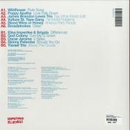 Back View : Gilles Peterson - BROWNSWOOD BUBBLERS TWELVE - PART 2 (LP) - Brownswood / BWOOD167LP
