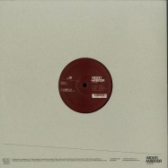 Back View : Huxley - CAREO EP - Moon Harbour / MHR109