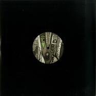 Back View : Various Artists - MOBLACK SAMPLER VOL.2 - MoBlack Records / MBRV002