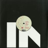 Back View : The Vanguard Project - TREATS EP - Future Retro / RETRO013
