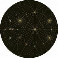 Back View : Miruga - SPIRIT GARDEN EP - Moods & Grooves / MG-61