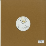 Back View : Hysteric, Baerlz, Turbo Boom Boom, Roger Thornhill - BEST003 - La Bestiole Records / BEST003