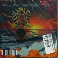 Back View : Idris Ackamoor & The Pyramids - AN ANGEL FELL (CD) - Strut Records / STRUT164CD / 157582
