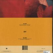 Back View : Kolja Gerstenberg x Schiggeria - SAVER FLEX EP - SUOL / SUOL075