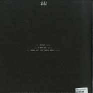 Back View : Amirali - ODYSSEY EP ((FORT ROMEAU REMIX) - Dark Matters / DM007