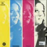 Back View : Celia - CELIA (LP) - Mr Bongo / MRBLP 157