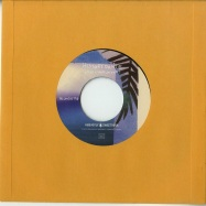 Back View : Blundetto feat. Cornell Campbell, Little Harry - GOOD OLD DAYS (7 INCH) - Heavenly Sweetness / HS 180VL