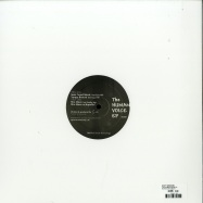 Back View : Scott Grooves - THE HUMAN VOICE EP - Modified Suede / MS-007