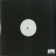 Back View : Unknown - LIGAI EP - UNKNOWN / WSQO1
