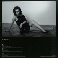 Back View : Romina Cohn - LET IT GO - International Deejay Gigolo Records / GIGOLO334B
