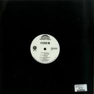 Back View : Code 6 (Joey Beltram) - UNTITLED EP - Midnight Drive / DRIVE005