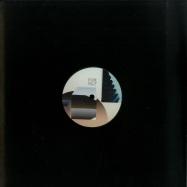 Back View : Juan Sanchez - DANS TA TETE EP (MIKE PARKER REMIX) - Format Records / FR015V