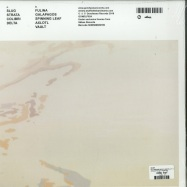 Back View : Stuff. - OLD DREAMS NEW PLANETS (LP+MP3) - Gondwana Records / GONDLP024