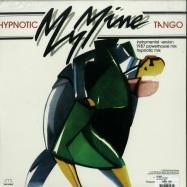 Back View : My Mine - HYPNOTIC TANGO - Dark Entries / DE238