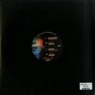 Back View : Various Artists - MASTERWORKS VOL. 3 PART 1 - Masterworks Music / MMV012