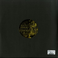 Back View : Tayut Ogni - LOST YOU (LUCA AGNELLI REMIX) - Etruria Beat / ETB051
